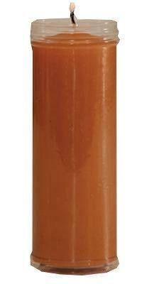 Big Honey Candle
